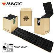 acceder a la fiche du jeu Alcove Flip Box Plains for Magic