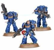 acceder a la fiche du jeu Easy To Build PRIMARIS INTERCESSORS
