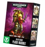 acceder a la fiche du jeu Easy To Build DEATH GUARD PLAGUE MARINES