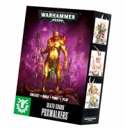 acceder a la fiche du jeu Easy To Build DEATH GUARD POXWALKERS