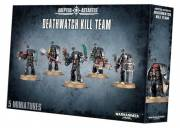 acceder a la fiche du jeu DEATHWATCH KILL TEAM