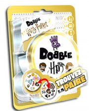 acceder a la fiche du jeu Dobble Harry Potter