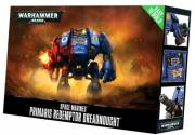 acceder a la fiche du jeu Easy To Build REDEMPTOR DREADNOUGHT