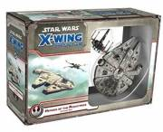 acceder a la fiche du jeu Star Wars X-Wing Heroes of the Resistance Expansion Pack (VO)