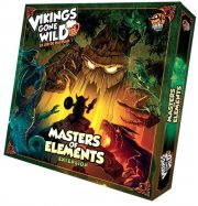 acceder a la fiche du jeu VIKINGS GONE WILD - MASTERS OF ELEMENTS