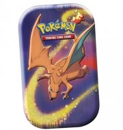 acceder a la fiche du jeu Mini Pokebox Kanto Power Dracaufeu (Pokemon)