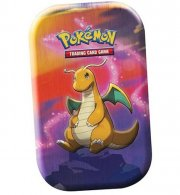 acceder a la fiche du jeu Mini Pokebox Kanto Power - Dracolosse pokemon