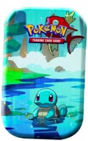acceder a la fiche du jeu Mini Tin Pokémon Display Mai 2019 - Carapuce