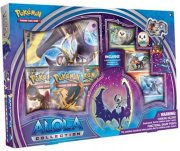 acceder a la fiche du jeu Pokémon Alola Collection box (VO)