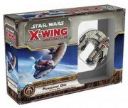 acceder a la fiche du jeu SW X-Wing : Punishing One