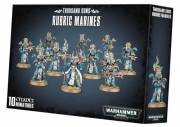 acceder a la fiche du jeu THOUSAND SONS RUBRIC MARINES