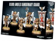 acceder a la fiche du jeu BLOOD ANGELS SANGUINARY GUARD