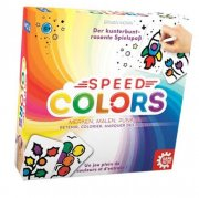 acceder a la fiche du jeu Speed Colors