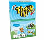 acceder a la fiche du jeu Time's Up Kids Chat