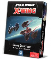 acceder a la fiche du jeu Star Wars X-Wing 2.0 : Kit de Conversion Empire Galactique