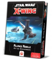 acceder a la fiche du jeu Star Wars X-Wing 2.0 : Kit de Conversion Alliance Rebelle