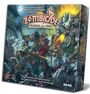 acceder a la fiche du jeu Zombicide Black Plague : Friends and Foes