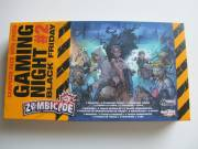 acceder a la fiche du jeu Zombicide Gaming Night kit 2
