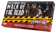 acceder a la fiche du jeu Zombicide - Walk of the dead