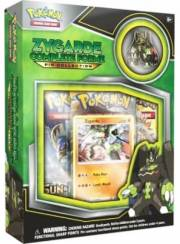 acceder a la fiche du jeu Pokémon Zygarde Complete Collection box VO